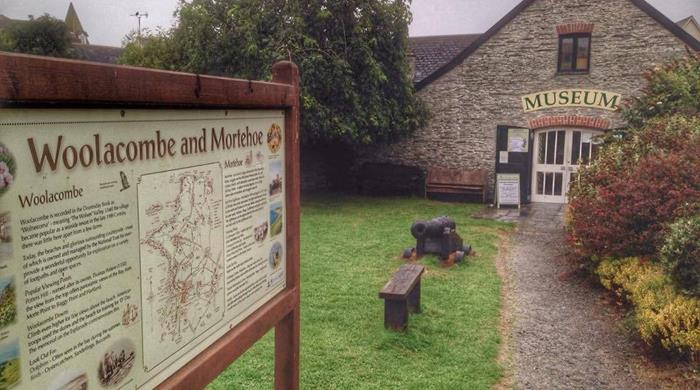 Explore Exmoore